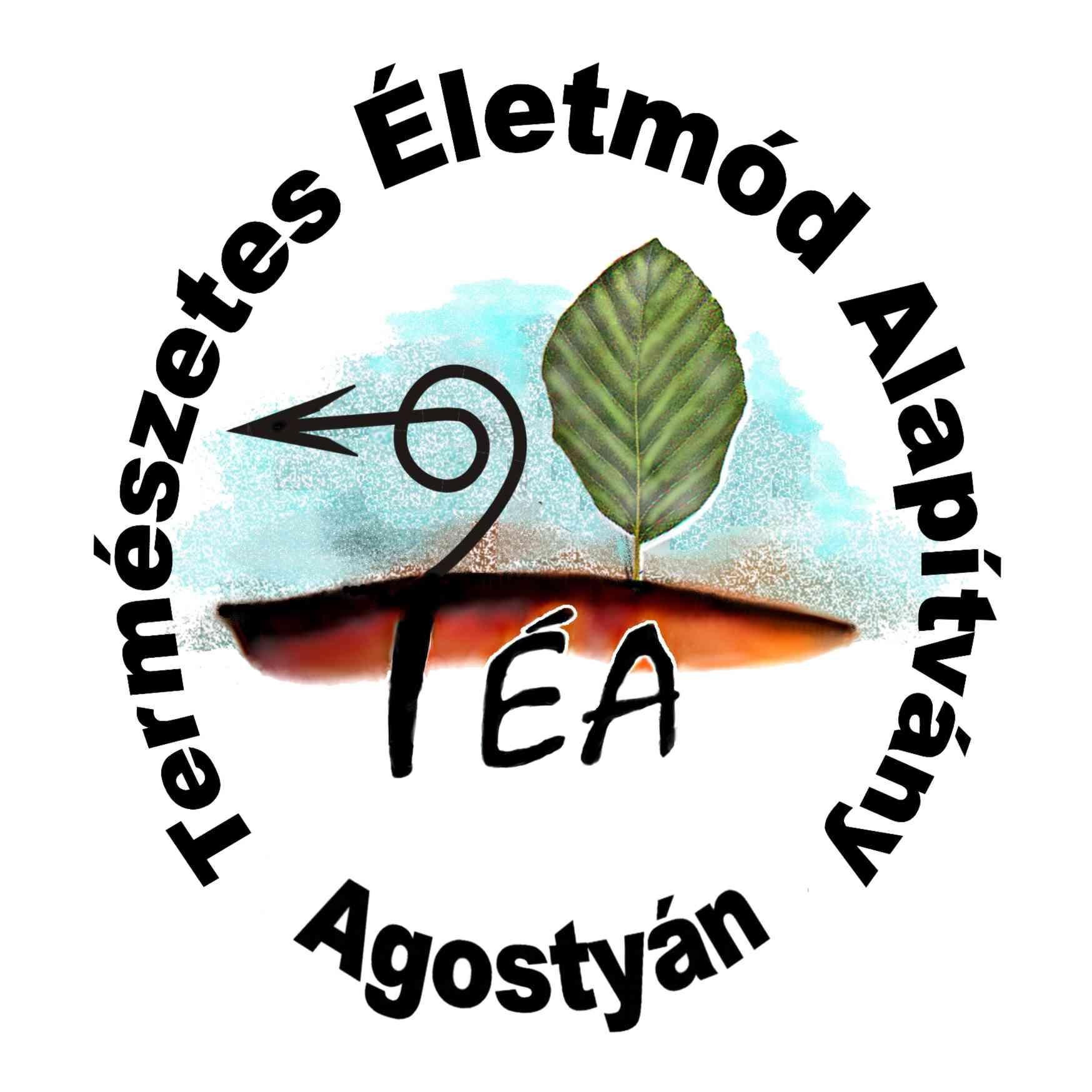 Természetes Életmód Alapítvány logója